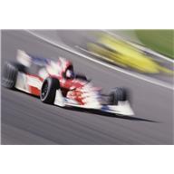 car - race car