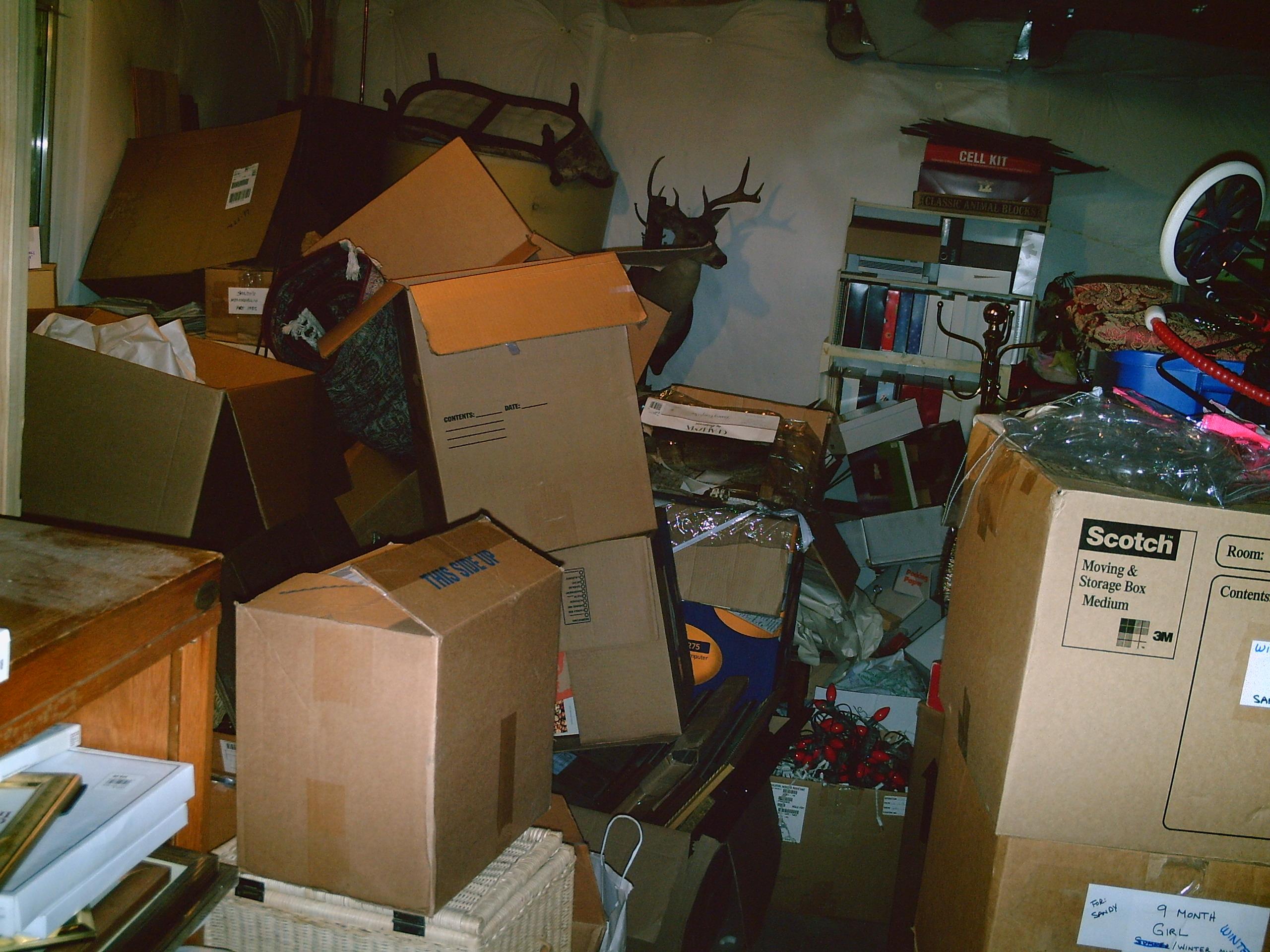 (photo credit: DrDeClutterBlog.com)