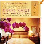 book cover - Feng Shui that Makes Sense