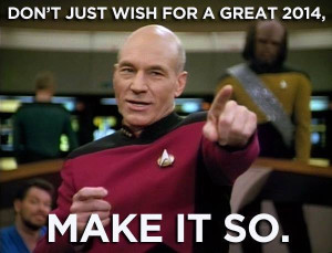 star trek - 2014 make it so